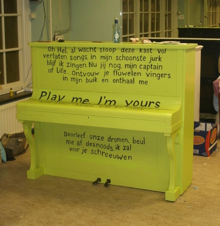 pianogedicht - ellen vedder
