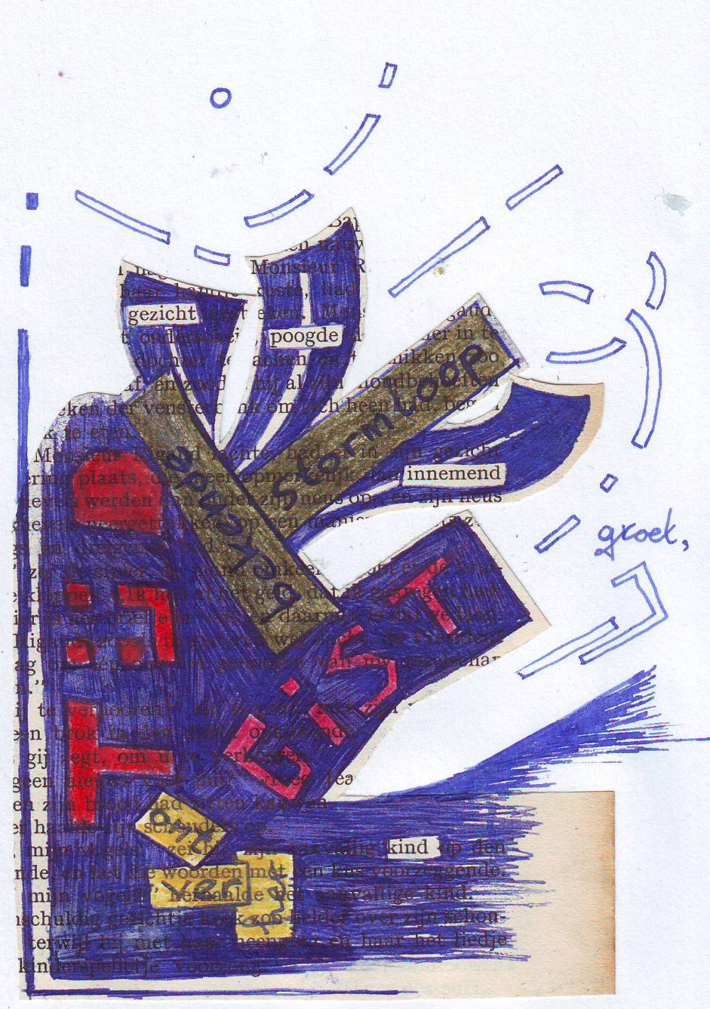 poëziebeeldtekst 08/05/2012 acg vianen