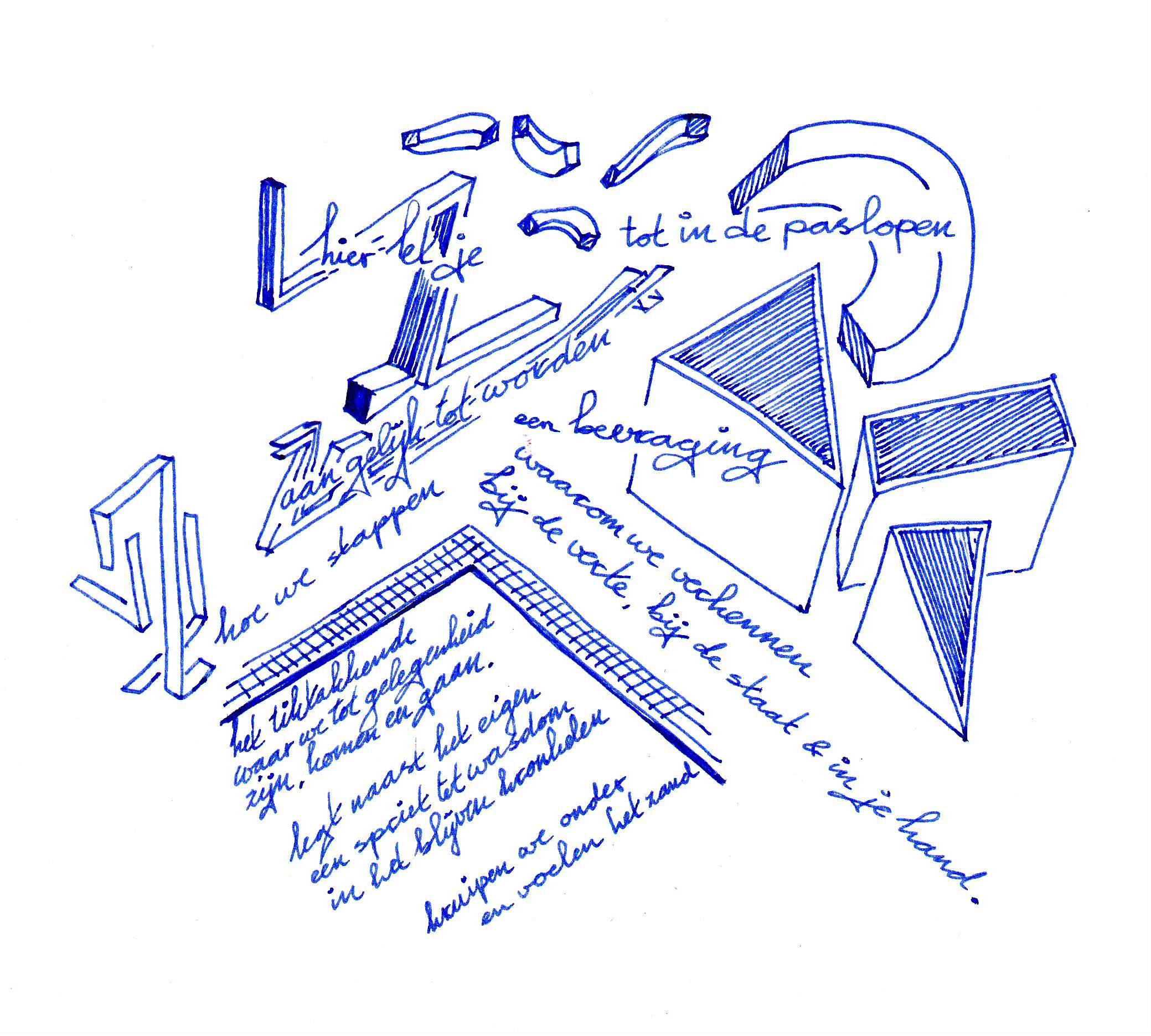poëzietekening 01/02/2011 acg vianen