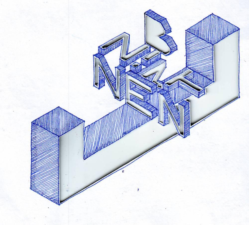 poëzietekening 11/10/2011 acg vianen