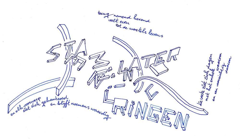 poëzietekening 14/02/2012 acg vianen