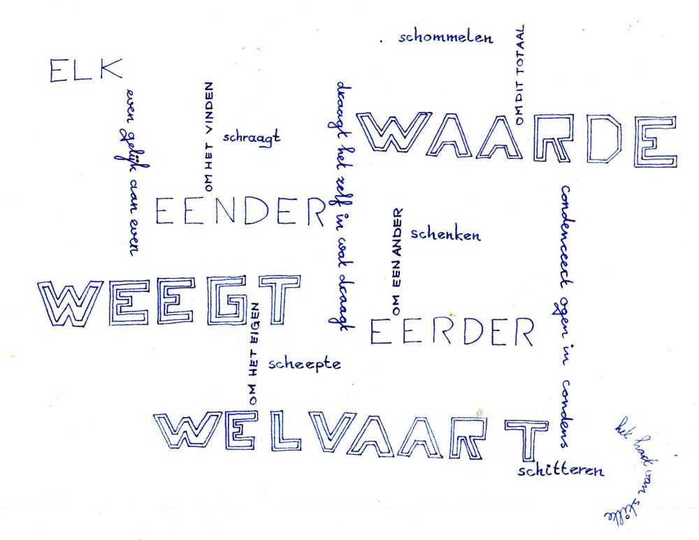 poëzietekening 17/07/2012 acg vianen