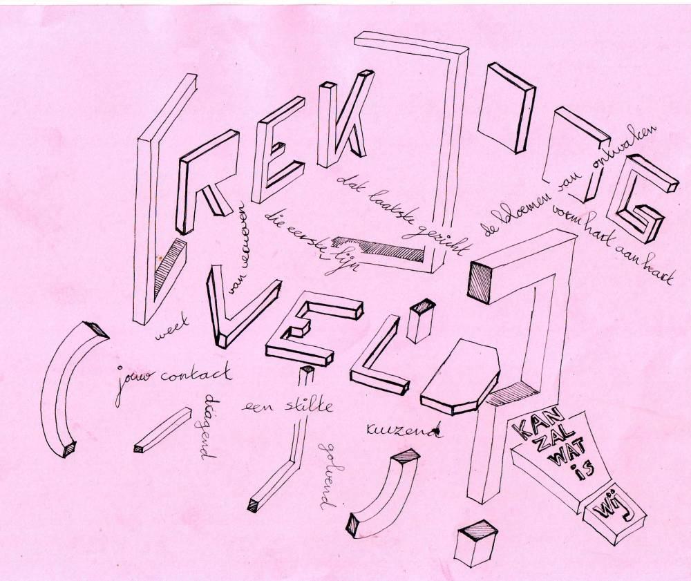 poëzietekening 20/11/2012 acg vianen
