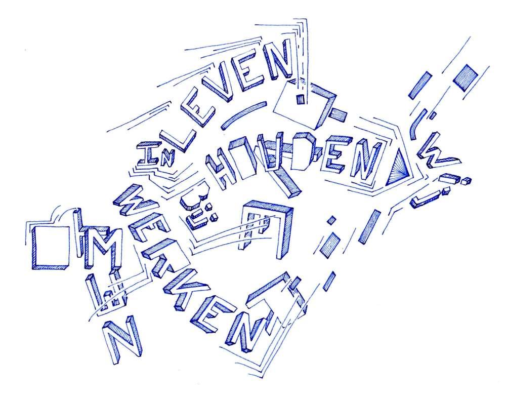 poëzietekening 21/05/2013 acg vianen
