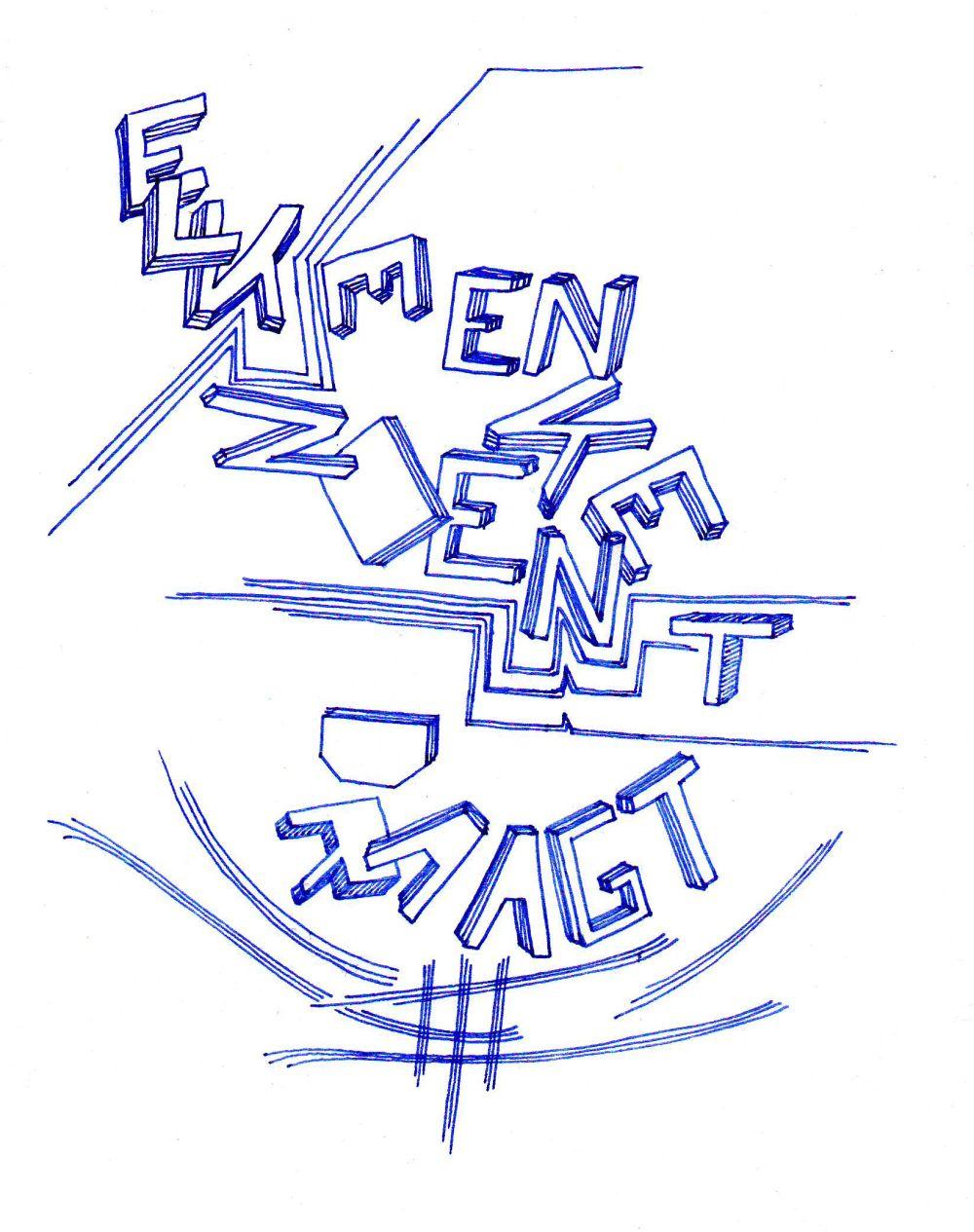 poëzietekening 25/10/2011 acg vianen