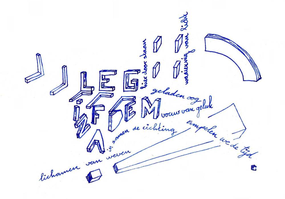 poëzietekening 6/11/2012 acg vianen